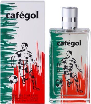 Parfums Café Cafégol Mexico тоалетна вода за мъже