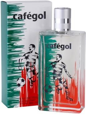 Parfums Café Cafégol Mexico Eau de Toilette für Herren 1