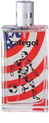 Parfums Café Cafégol USA туалетна вода для чоловіків 2