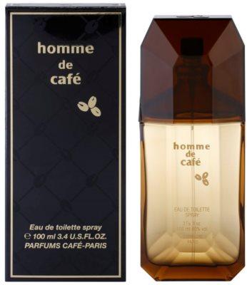 Parfums Café Homme de Café toaletní voda pro muže