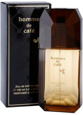 Parfums Café Homme de Café тоалетна вода за мъже 1