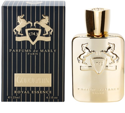 Parfums De Marly Godolphin Royal Essence eau de parfum férfiaknak