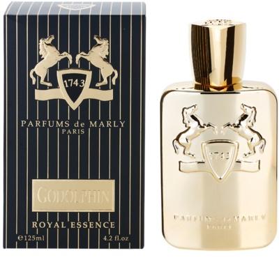 Parfums De Marly Godolphin Royal Essence Eau De Parfum pentru barbati