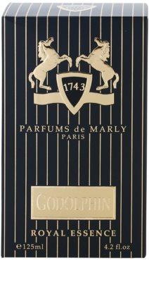 Parfums De Marly Godolphin Royal Essence Eau De Parfum pentru barbati 4