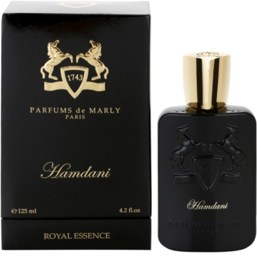 Parfums De Marly Hamdani Royal Essence Eau de Parfum unisex