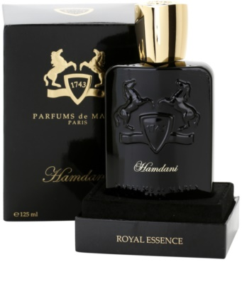 Parfums De Marly Hamdani Royal Essence Eau de Parfum unisex 1