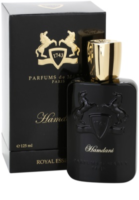 Parfums De Marly Hamdani Royal Essence Eau de Parfum unisex 2