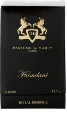 Parfums De Marly Hamdani Royal Essence Eau de Parfum unisex 5