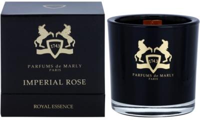 Parfums De Marly Imperial Rose vonná svíčka