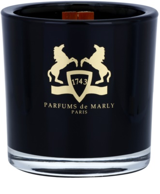 Parfums De Marly Imperial Rose dišeča sveča 1