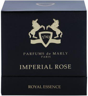 Parfums De Marly Imperial Rose dišeča sveča 3