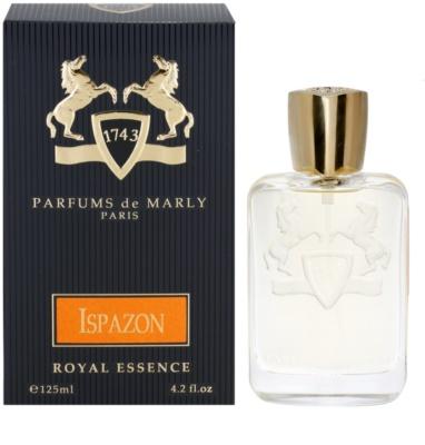 Parfums De Marly Ispazon Royal Essence парфумована вода для чоловіків