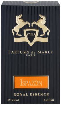 Parfums De Marly Ispazon Royal Essence парфумована вода для чоловіків 4