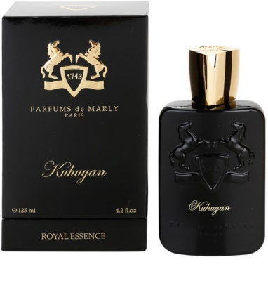 Parfums De Marly Kuhuyan Royal Essence Eau de Parfum unissexo