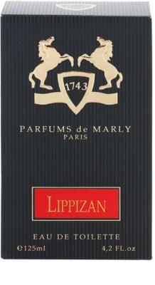 Parfums De Marly Lippizan туалетна вода для чоловіків 4