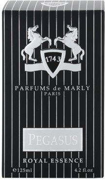 Parfums De Marly Pegasus Royal Essence parfémovaná voda unisex 4