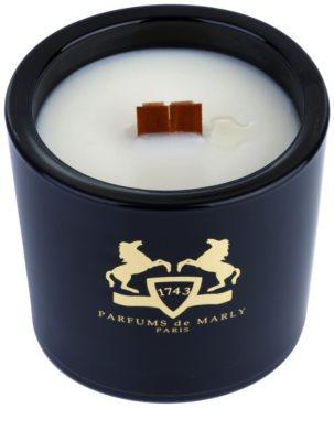 Parfums De Marly Smoky Vetyver vela perfumado 2