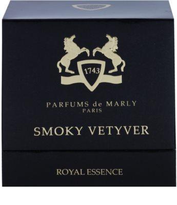 Parfums De Marly Smoky Vetyver vela perfumado 3