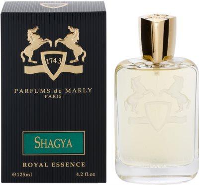 Parfums De Marly Shagya Royal Essence parfémovaná voda pre mužov