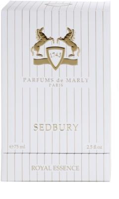 Parfums De Marly Sedbury parfémovaná voda pro ženy 4