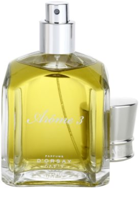 Parfums D'Orsay Arôme Eau de Toilette for Men 3
