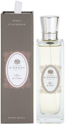 Parfums D'Orsay Bois de Cotton odświeżacz w aerozolu