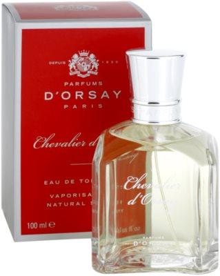 Parfums D'Orsay Chevalier D'Orsay toaletní voda pro muže 1