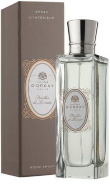 Parfums D'Orsay Feuilles de Tomate spray pentru camera 1
