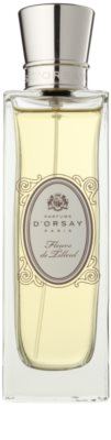 Parfums D'Orsay Fleurs de Tilleul spray para el hogar 2
