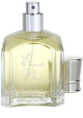 Parfums D'Orsay Etiquette Bleue eau de toilette unisex 3