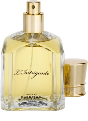 Parfums D'Orsay L'Intrigante Eau de Parfum für Damen 3