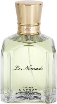 Parfums D'Orsay Le Nomade eau de parfum férfiaknak 3