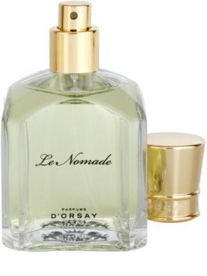 Parfums D'Orsay Le Nomade eau de parfum férfiaknak 4