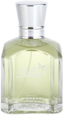Parfums D'Orsay Tilleul eau de toilette nőknek 2