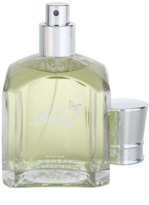 Parfums D'Orsay Tilleul eau de toilette nőknek 3