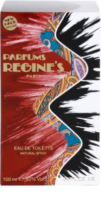 Parfums Regine Regine's туалетна вода для жінок 4