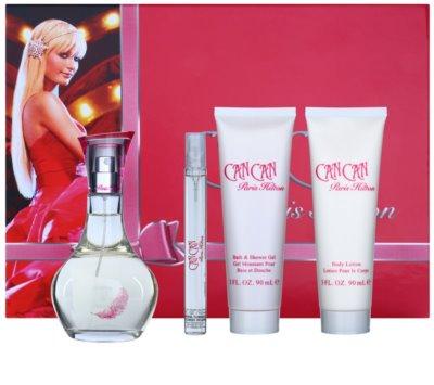 Paris Hilton Can Can подарункові набори