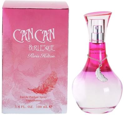 Paris Hilton Can Can Barlesque parfumska voda za ženske