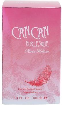 Paris Hilton Can Can Barlesque Eau de Parfum für Damen 4