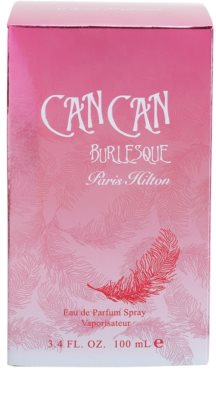 Paris Hilton Can Can Barlesque parfumska voda za ženske 4