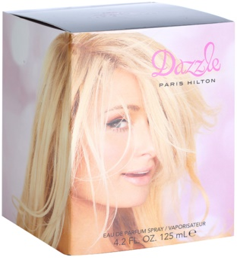 Paris Hilton Dazzle parfumska voda za ženske 4