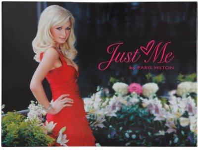 Paris Hilton Just Me coffret presente 3