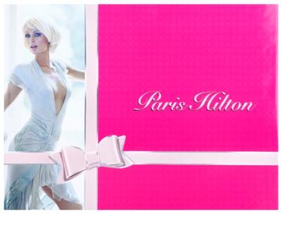 Paris Hilton Paris Hilton ajándékszett 2