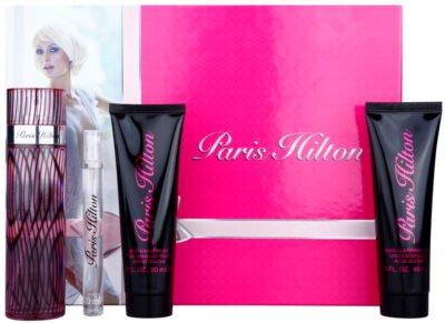 Paris Hilton Paris Hilton lote de regalo