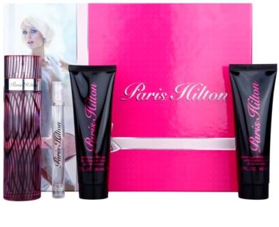 Paris Hilton Paris Hilton подарунковий набір