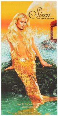 Paris Hilton Siren Eau De Parfum pentru femei 4