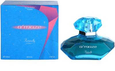 Parisvally A´maze Eau De Parfum pentru femei