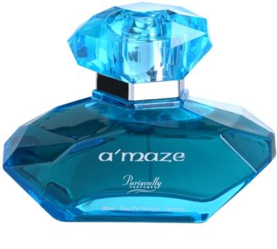 Parisvally A´maze Eau de Parfum para mulheres 2