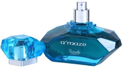 Parisvally A´maze Eau de Parfum für Damen 3