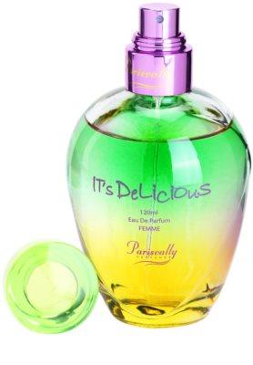 Parisvally It's Delicious парфумована вода для жінок 3